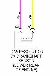 Sensor Ckp Eht Motor 180 S
